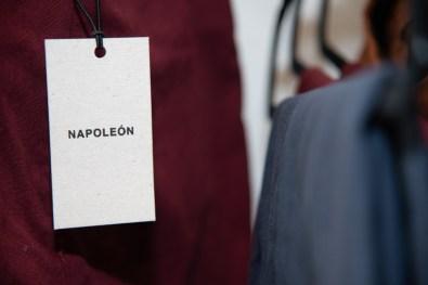 Napoleón en TFA Store
