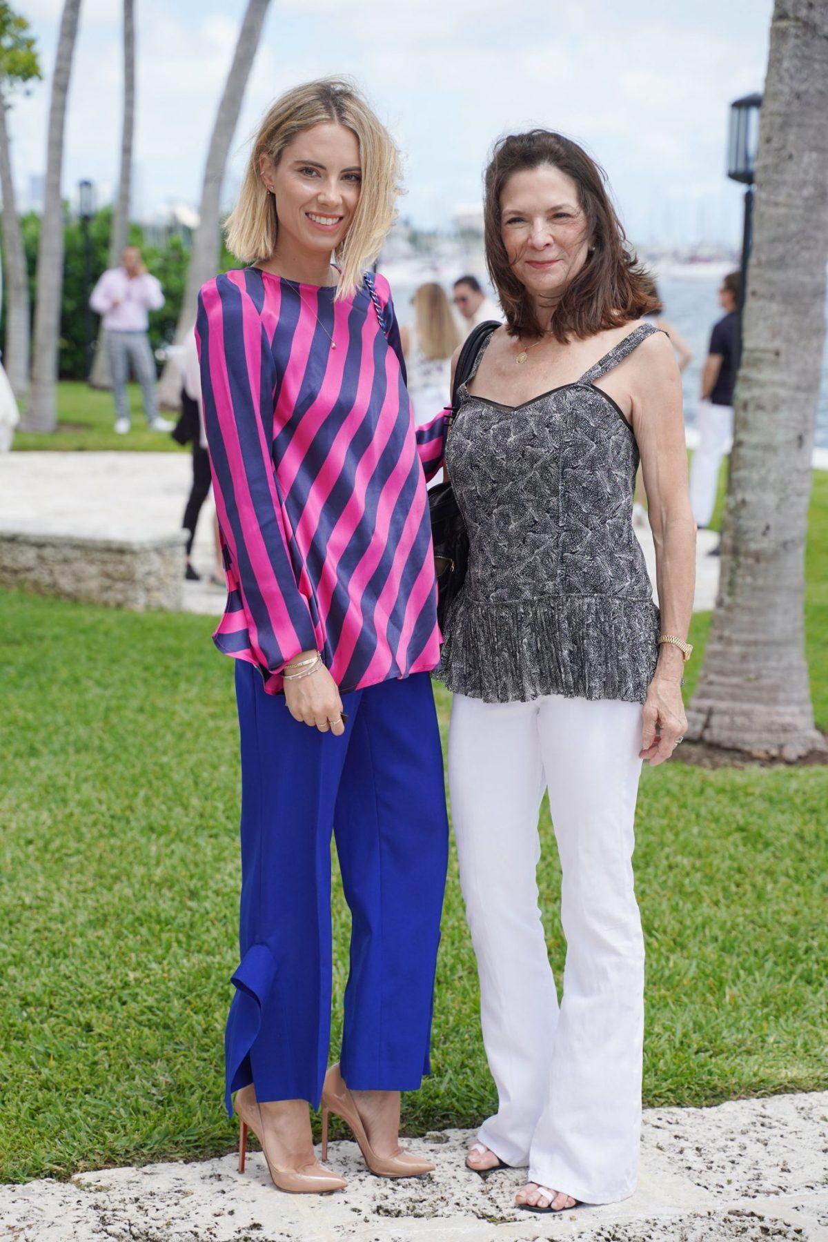 Gabriela Ehrenberg & Maite Alvarez