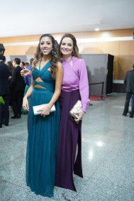 240519 Graduacion del Colegio del Bosque. Centro de Convenciones Santa Fe. Valentina Slim y Ximena Serrano Fotos : Heptor Arjona