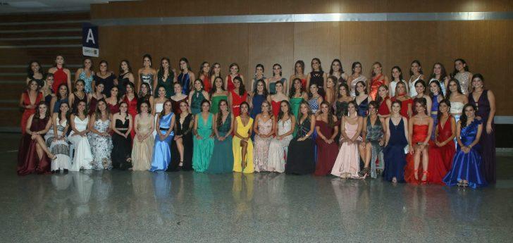 25MAYO19, Graduación Colegio Irlandés, Expo Bancomer, Santa Fe, Foto Generacional Graduación Colegio Irlandés 2019, Foto: Alexander Saldaña, Medios: CLUB, RSVP, CARAS y CLASE