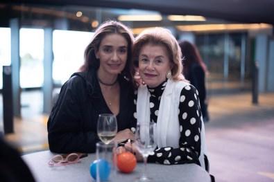 Jimena Madrazo, María Landeros