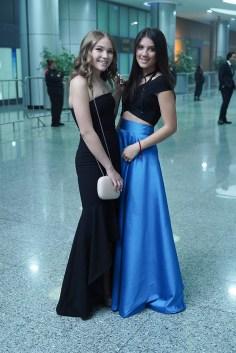 Marilu Rodriguez y Romina Castillo