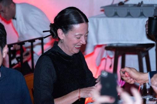 Cristina Faeseer