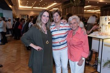 Vanessa Drummond, Marion Murrieta, Manion Murrieta