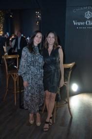 10octubre 2019. Gala 20 años Fundación Origen. Jardín Santa Fe. Lucía Geherty y Ariana Albarrán Fotos : Héptor Arjona