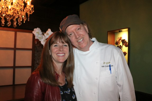 Tim Cushman y Nancy Cushman 3