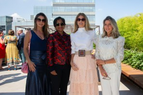 FOTO: Viviene Bruno, Chitra Stern, Lissa Carmona e Thaya Marcondes - Brunch LuxuryLab Brasil (29/09/2019) ©2019 Samuel Chaves/S4 PHOTOPRESS