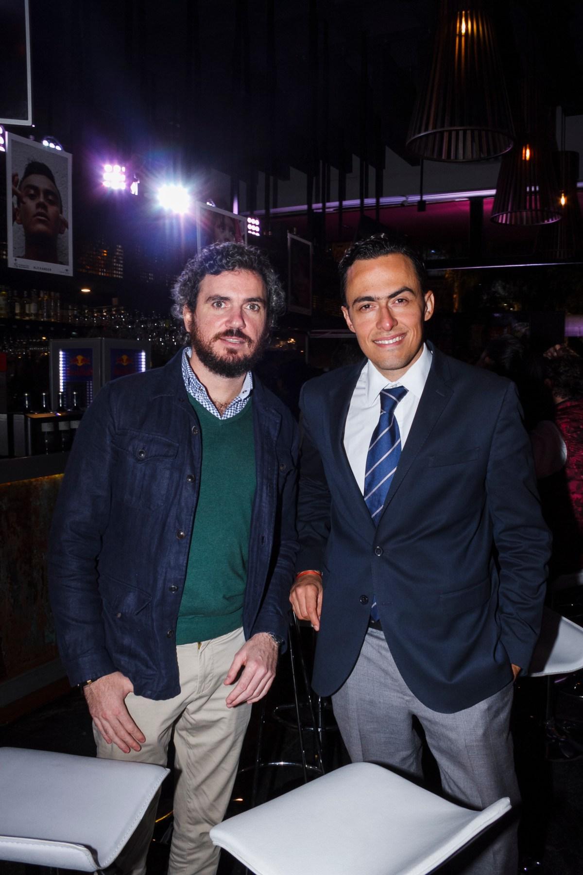 Polo Guimaraens, Alberto Roble (1)