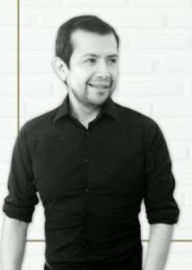 Oscar Huerta