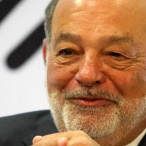 Carlos Slim - Destacada