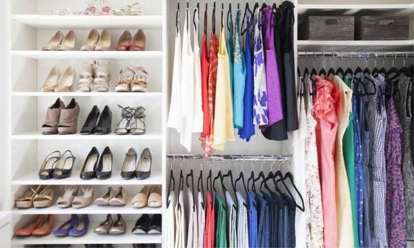 ordena tu closet