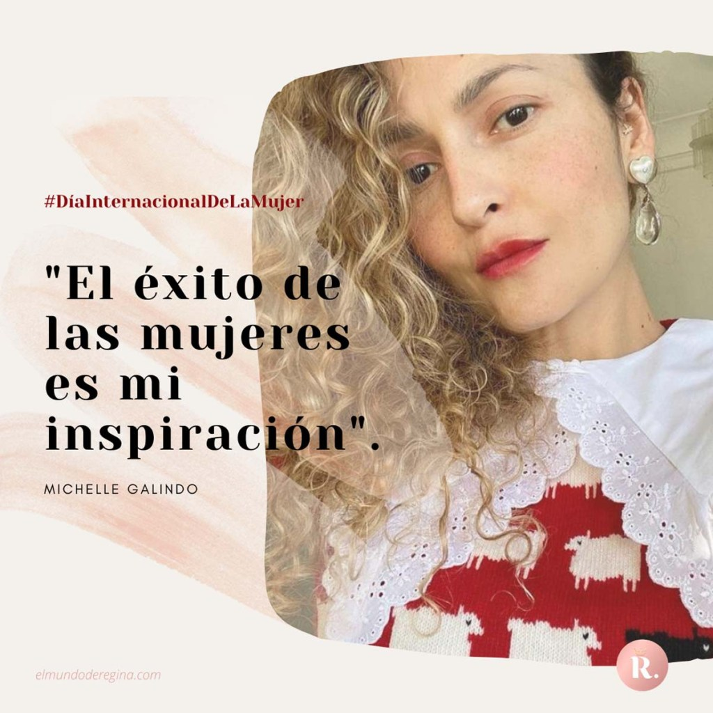Michelle Galindo