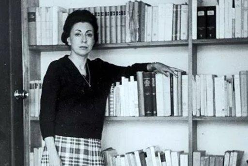 Rosario Castellaños, escritoras mexicanas