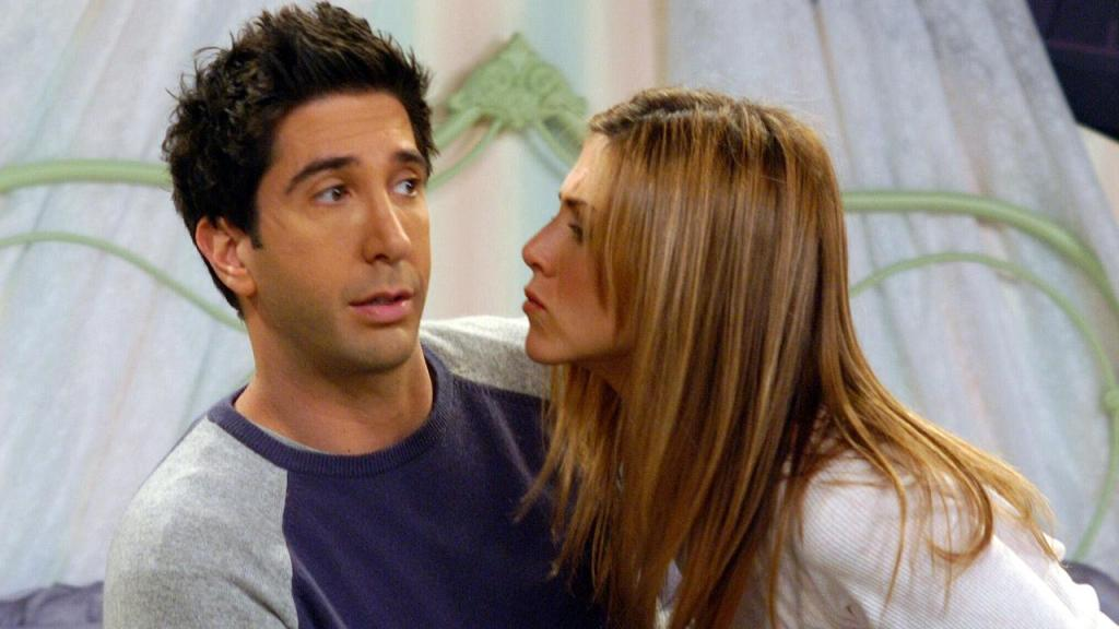 Ross-Rache-Friends