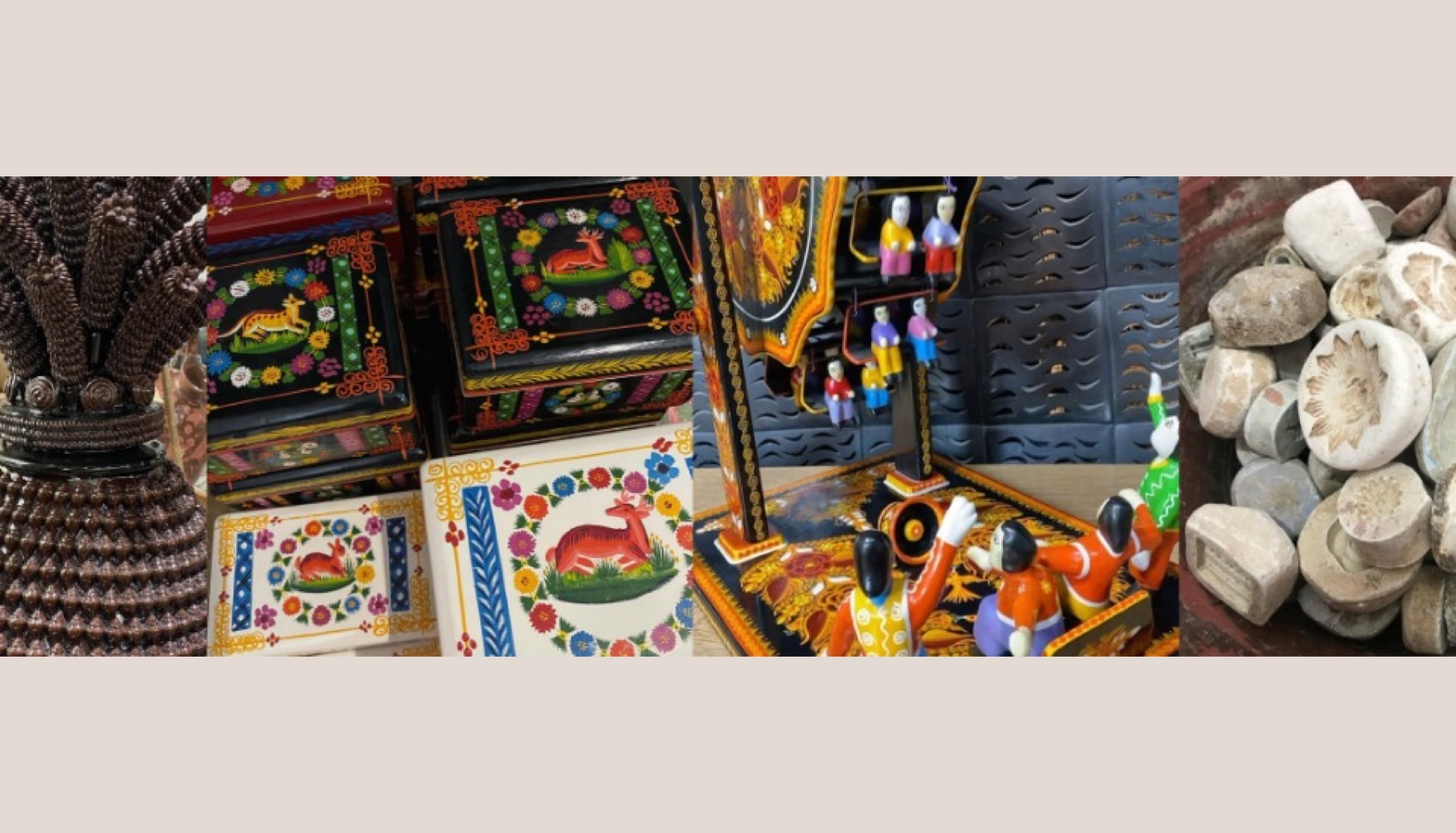 Tienda Museo Arte Popular