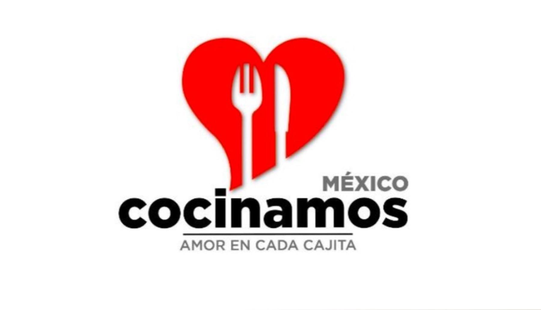COCINAMOS MÉXICO