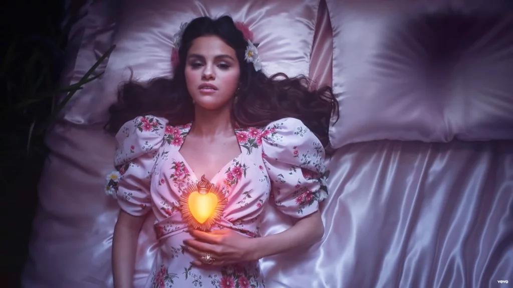 Selena-Gomez-video