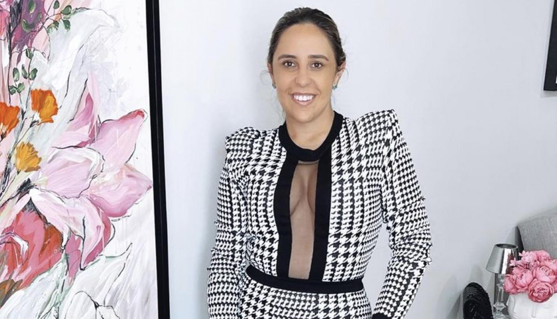 Julie Chedraui, Fundadora de Sale Chop Chop