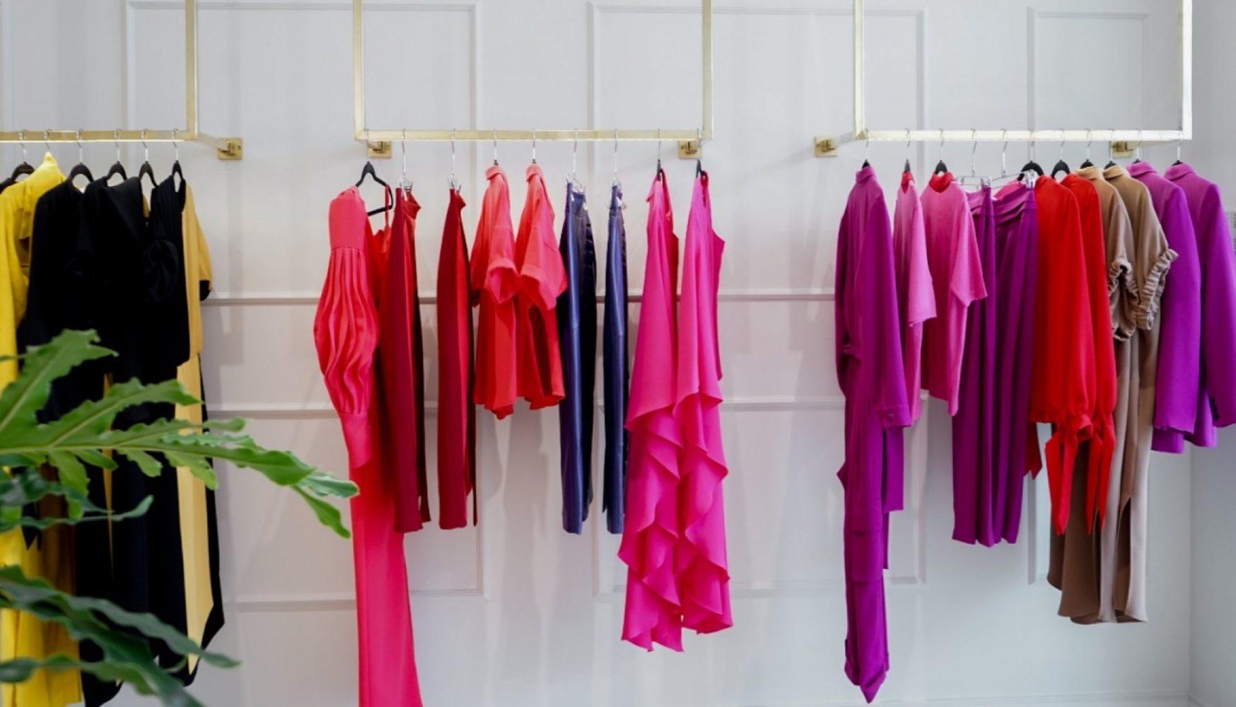 Raquel Orozco boutique Antara