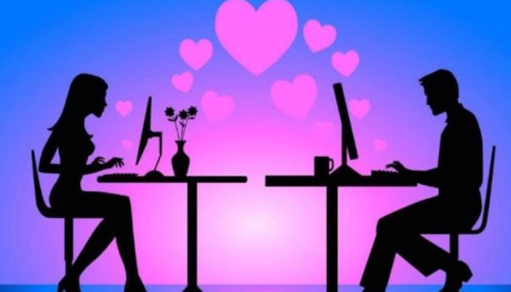 El amor en tiempos de redes sociales