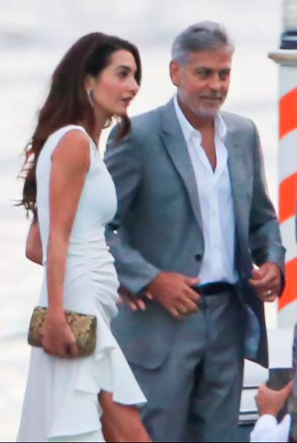 Amal-Clooney-embarazada-2