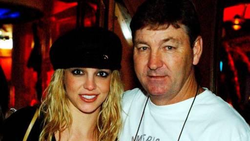 Britney-y-su-papá
