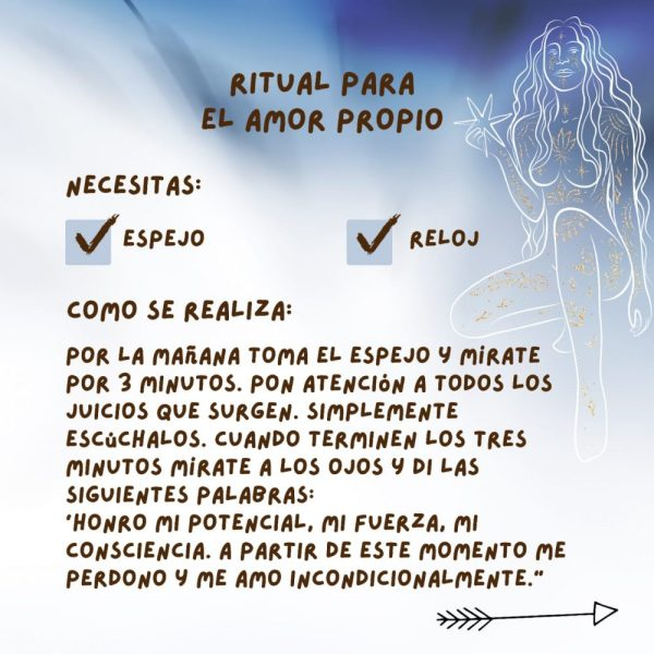 Rituales Luna nueva