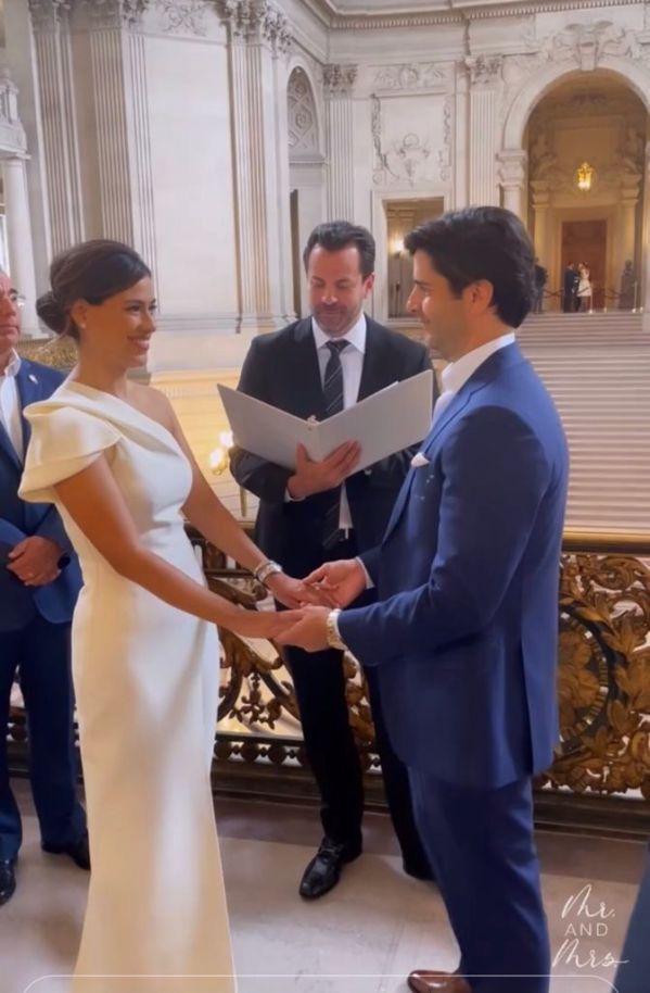 boda Marisol y Justin