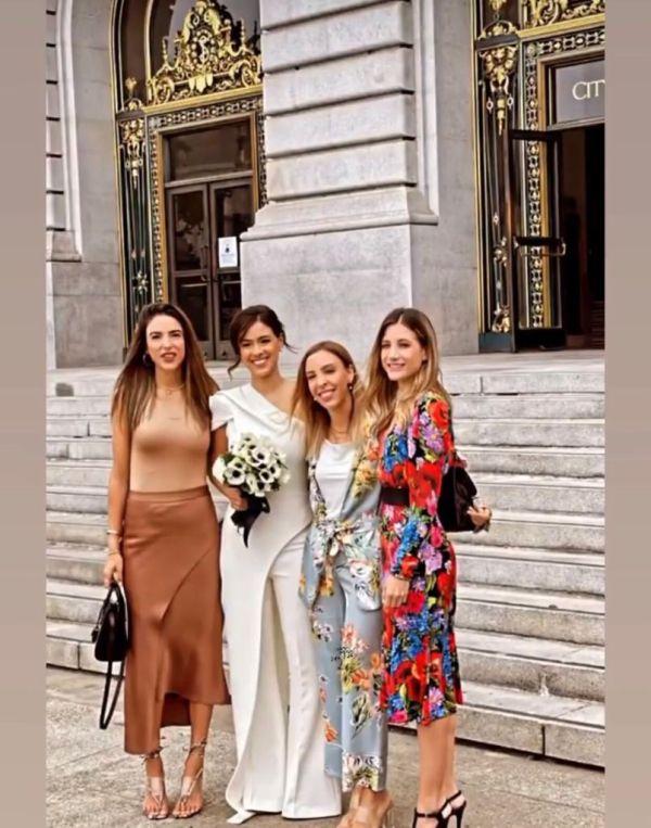 Marisol Herrera y sus invitadas