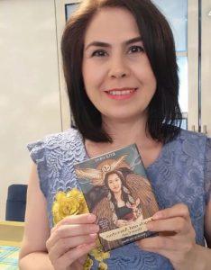 Claudia Cantu