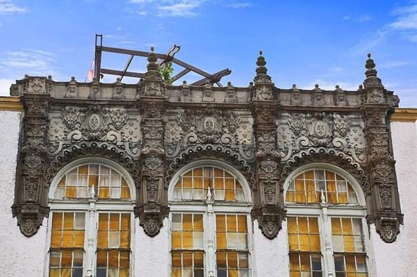 Mansión histórica en Nueva Orleans