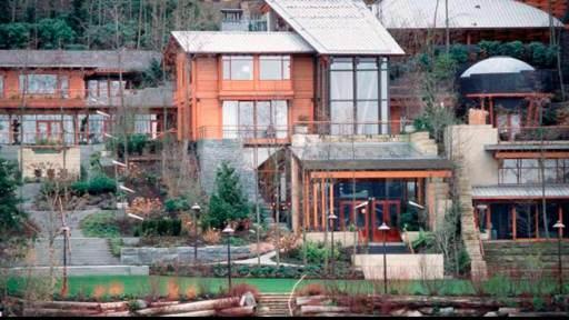 Casa-Bill-Gates