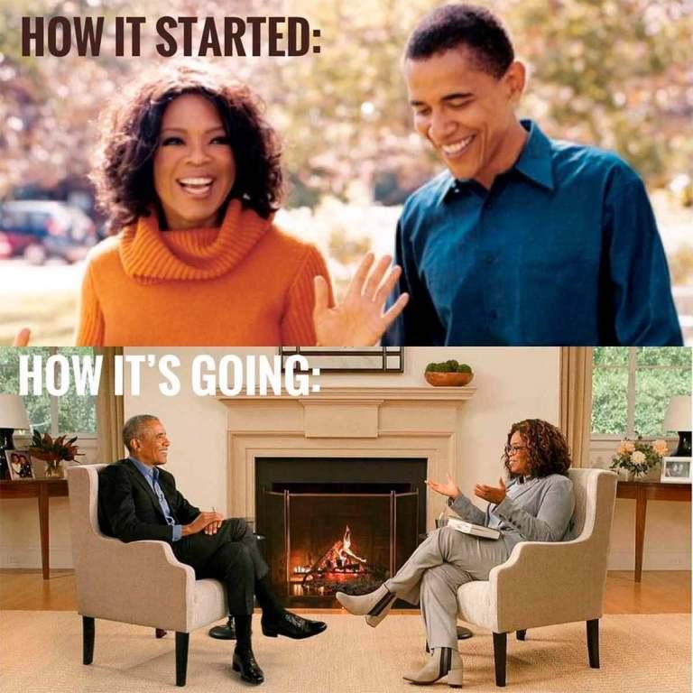 Obama-Winfrey-instagram