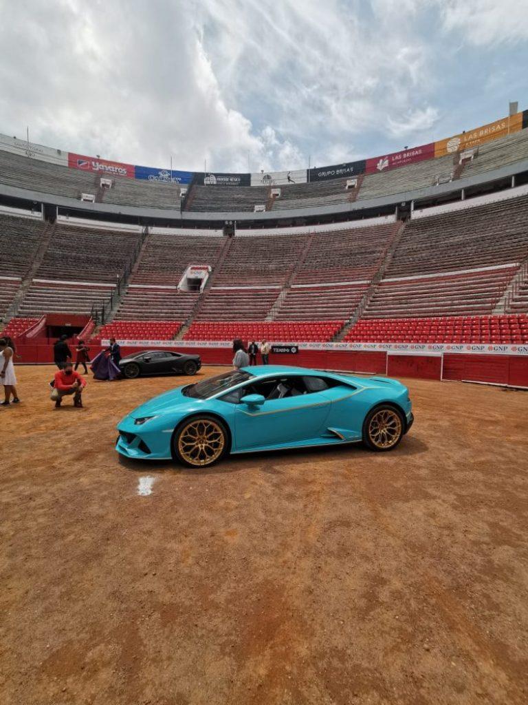 Lamborghini sueño
