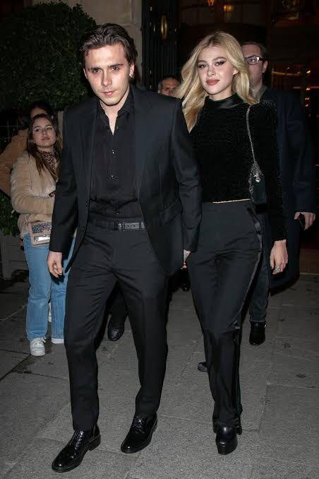 Se avecina la boda de Brooklyn Beckham y Nicola Peltz