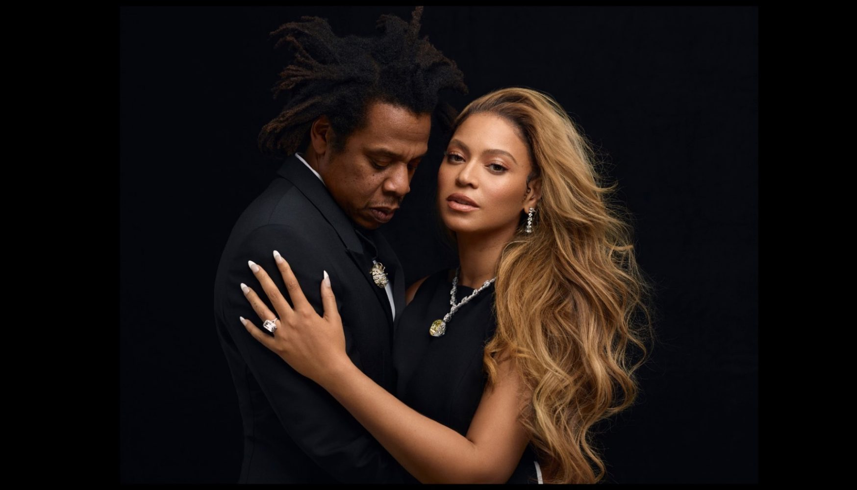 """Tiffany & Co. debuta el video de campaña """"About Love"""", con Beyoncé y Jay-Z"""
