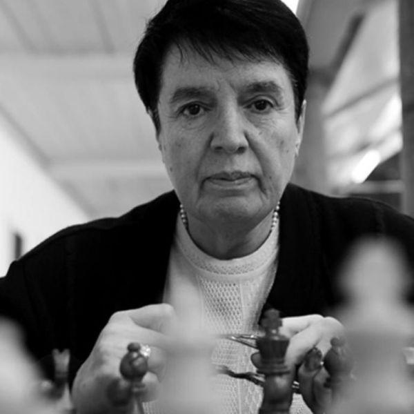 Nona Gaprindashvili