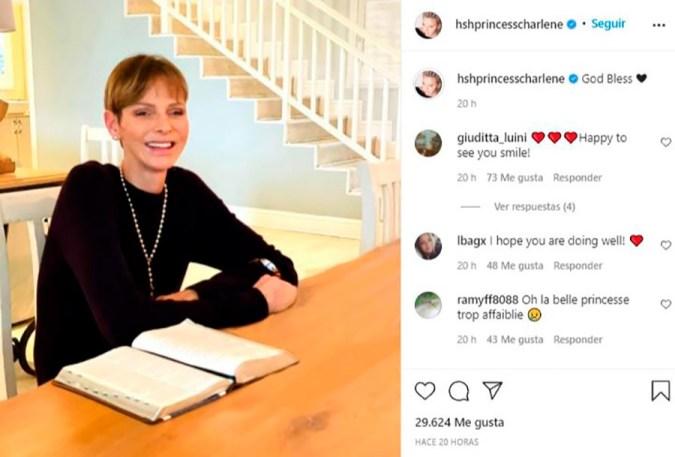 Instagram-Charlene-Monaco