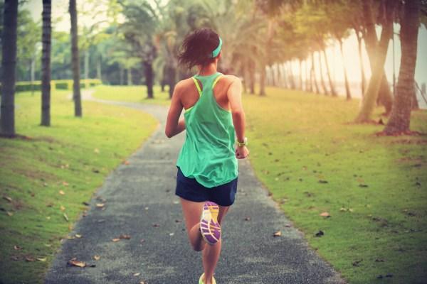 La actividad física ayuda a mantener la salud mental