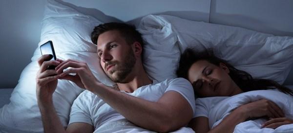 infidelidad digital