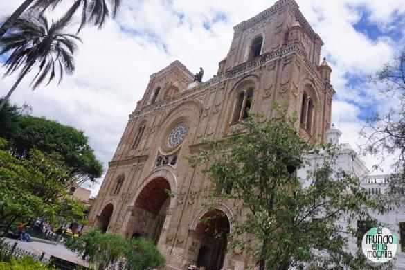 catedral-nueva-cuenca-ecuador