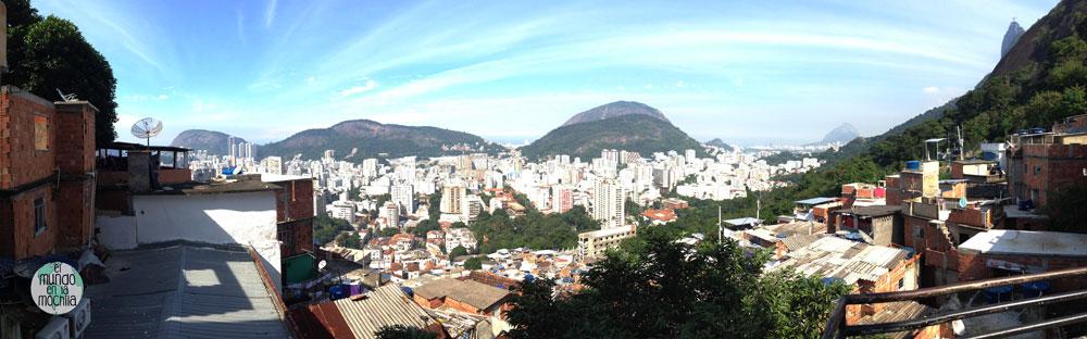 ¿Visitar una favela por libre? No es ninguna locura, anímate a descubirlas
