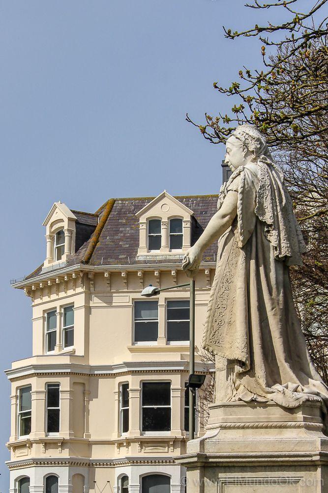 Brighton sobre el mar Londres-1073
