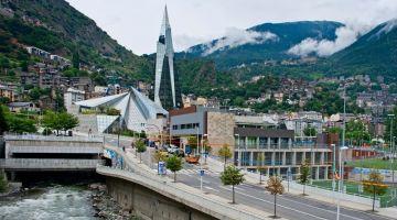3 Propuestas Naturales para Disfrutar de Andorra en Primavera
