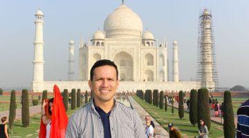 Carta abierta a la India, imágenes y sensaciones de mi primer viaje