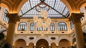 Experiencia en el Gran Hotel Miramar, el lujo en la bella Málaga