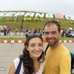 MotoGP en el circuito de Sepang