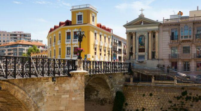 10 Cosas que No te Debes Perder en Murcia
