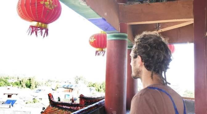 Prepara tu ruta en China. Itinerario para 2 o 3 semanas