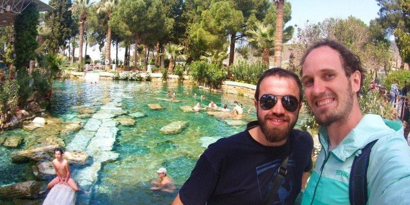 Aydin, Denizli y Pamukkale: En el interior de la desconocida Turquía